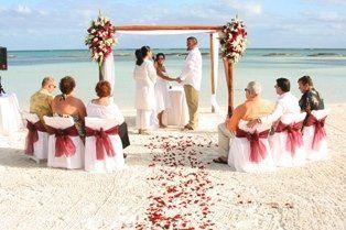 Tmx 1338848430670 Tashaanddangreeneateldoradomaroma Waukesha wedding travel