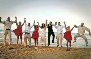 Tmx 1338848505554 Dietzweddingjumpsforjoy Waukesha wedding travel