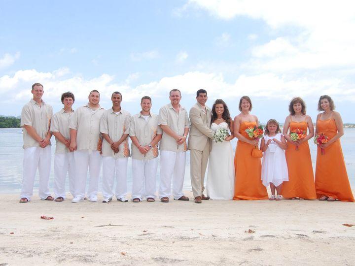 Tmx 1339122806585 Kozichweddingparty Waukesha wedding travel