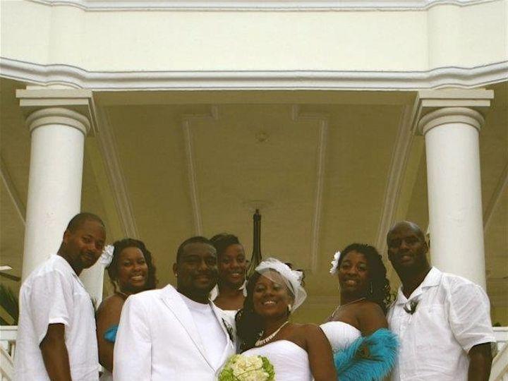 Tmx 1342645927919 Kimandchris Waukesha wedding travel