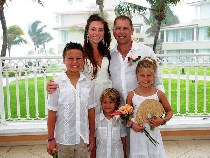 Tmx 1350489887452 FamilyWedding Waukesha wedding travel