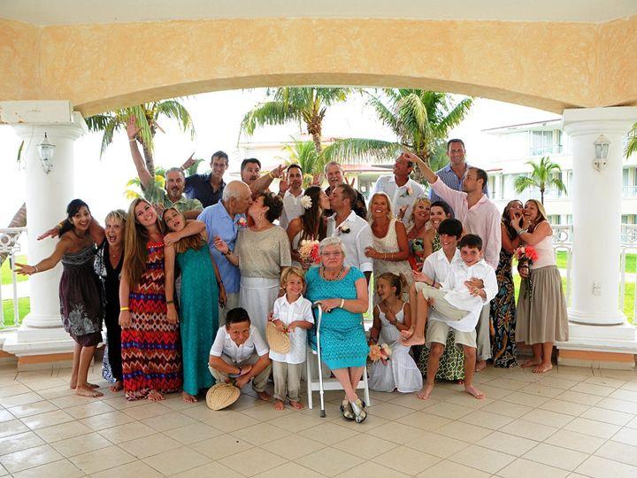 Tmx 1350489948508 LARGEGROUP Waukesha wedding travel