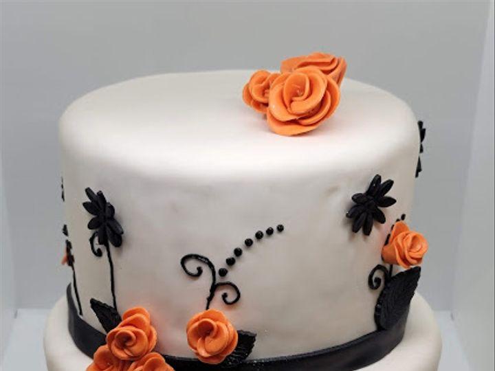 Tmx 18 Bday 51 1226759 160700570294181 Converse, TX wedding cake