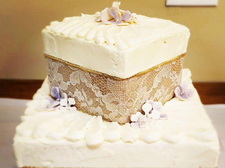 Tmx Burlap 51 1226759 160700569490789 Converse, TX wedding cake