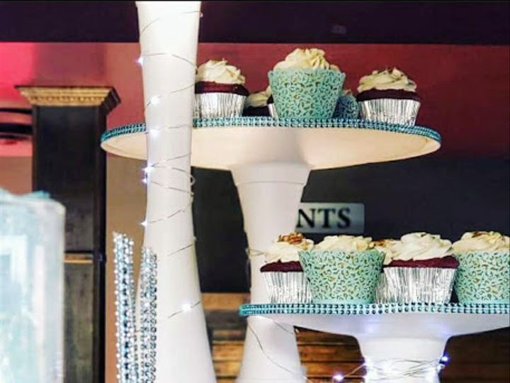 Tmx Event 51 1226759 160700568218479 Converse, TX wedding cake