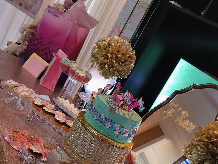 Tmx Tyrese 51 1226759 160700623024703 Converse, TX wedding cake