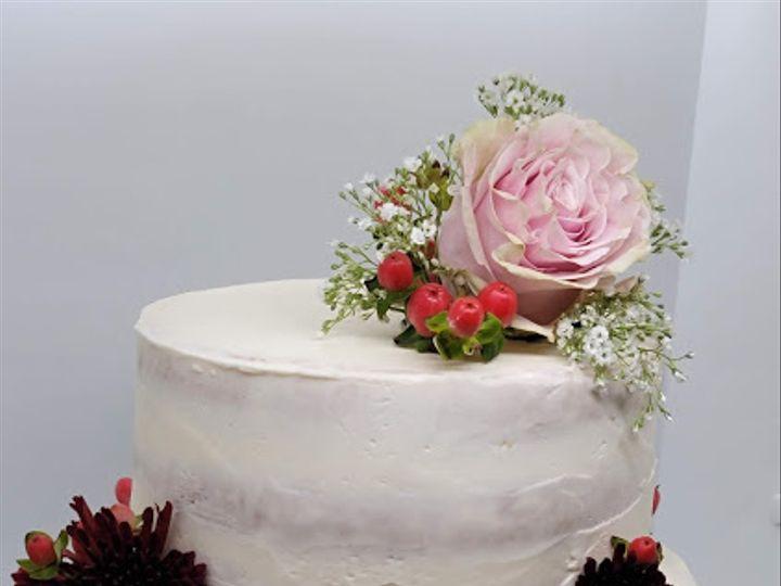 Tmx Wedding 1 51 1226759 160700571337514 Converse, TX wedding cake