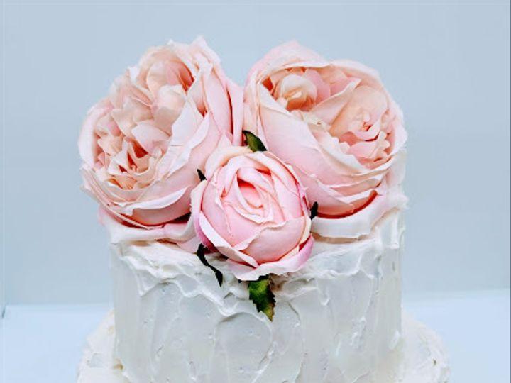 Tmx Wedding 5 51 1226759 160700571562929 Converse, TX wedding cake