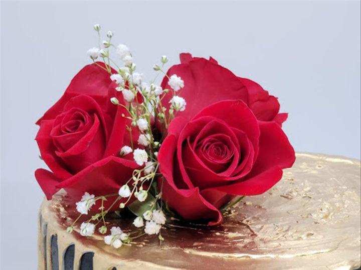 Tmx Wedding Photo2 51 1226759 160700575592834 Converse, TX wedding cake