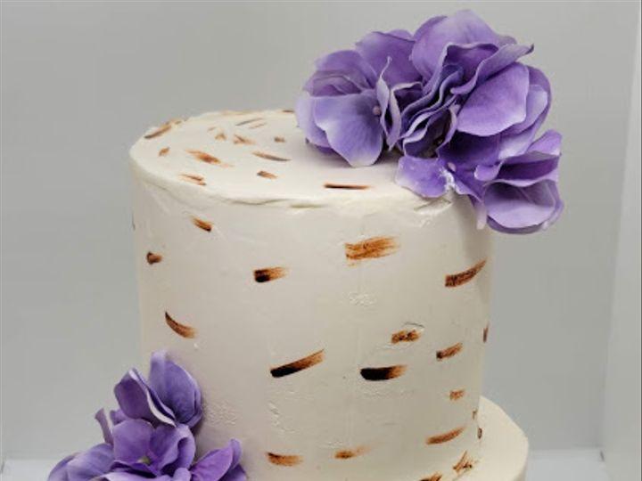 Tmx Wedding4 51 1226759 160700573754580 Converse, TX wedding cake