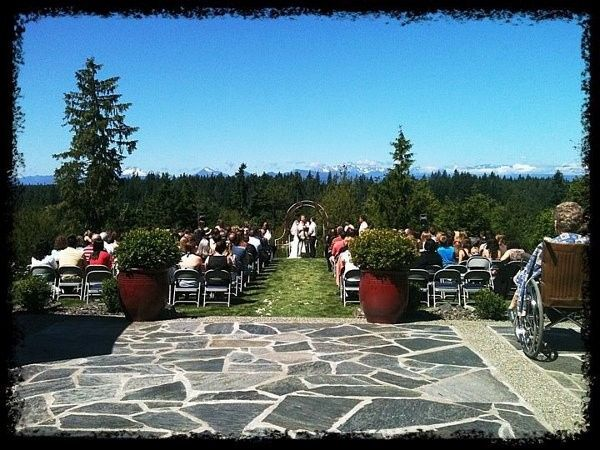 Tmx Bonnie And Shea Miller Ceremony 51 446759 158387257526383 Canby wedding planner