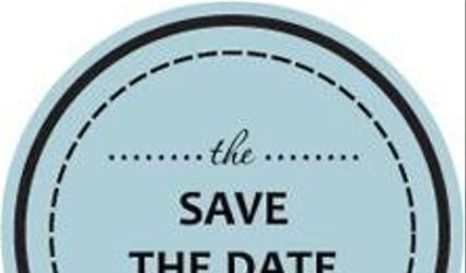 The Save The Date 1
