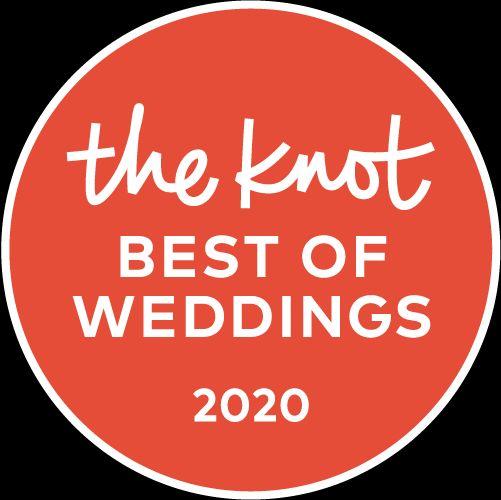 Won The Knot 2020 Award!