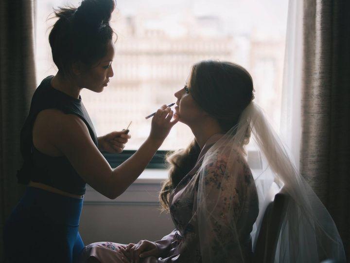 Tmx Wedding Onsite Makeup 51 1027759 Abington, PA wedding beauty