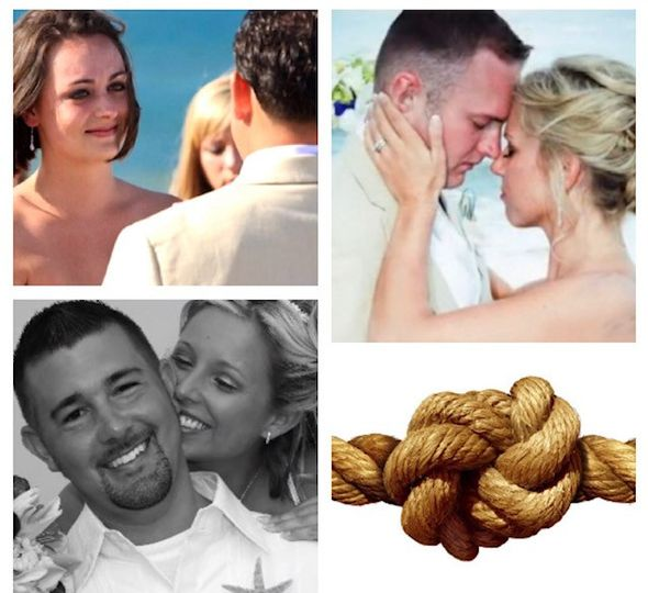 Tie the knot with us!