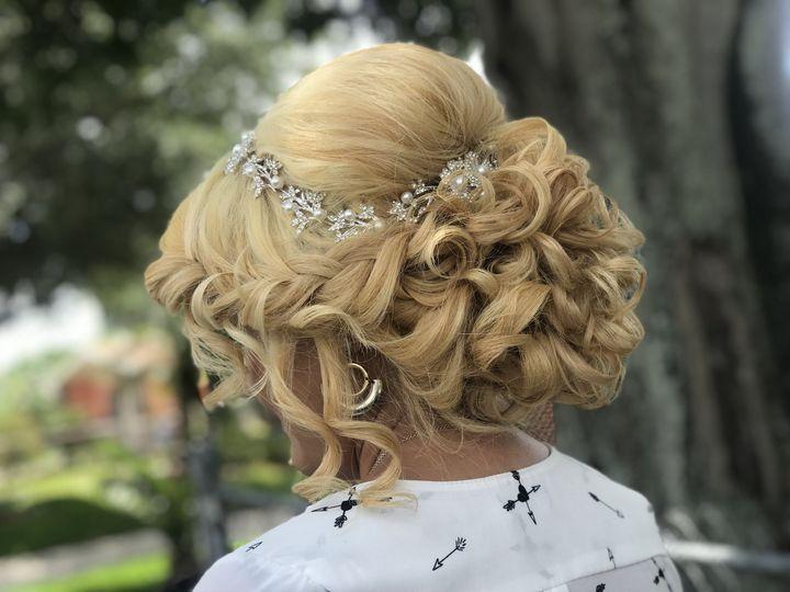 Tmx 1528818427 6c0075fa007d0c24 1528818424 52660c71613f28b8 1528818415071 2 IMG 1335 Tampa, FL wedding beauty