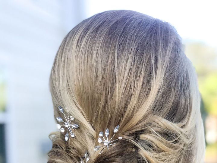 Tmx 1528818522 F8e464e0f1179050 1528818518 1dffba2c38992c46 1528818500888 6 IMG 6353 Tampa, FL wedding beauty
