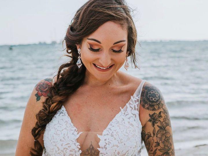 Tmx Img 6542 51 1008759 157592320760460 Tampa, FL wedding beauty