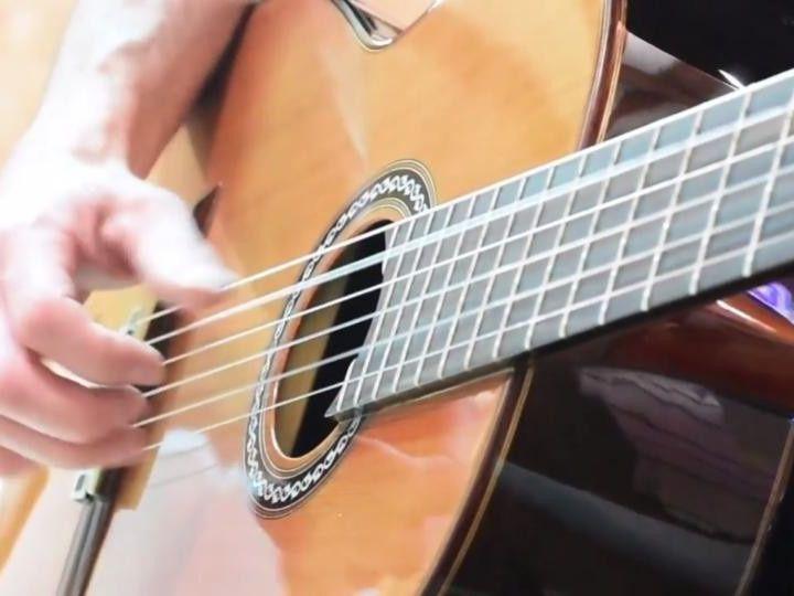 Tmx 1504620404531 Guitarwedding8 Fort Wayne, IN wedding ceremonymusic
