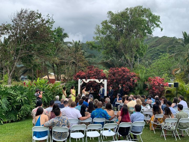 Tmx Img 0526 51 1028759 1567095153 Laie, HI wedding venue