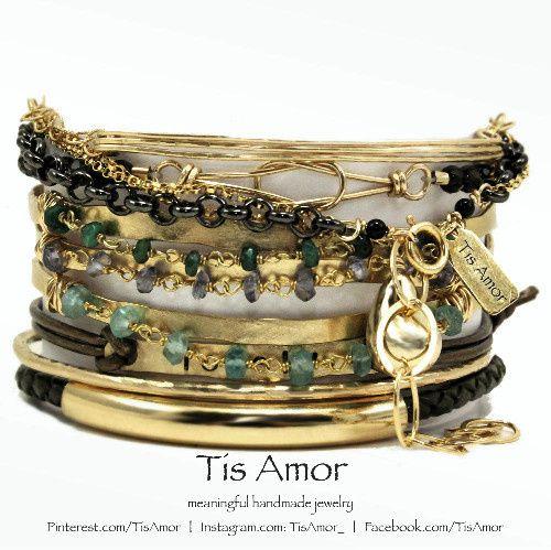 Tmx 1415327118668 Tisamor.jewelry.armparty Sml Summit wedding jewelry