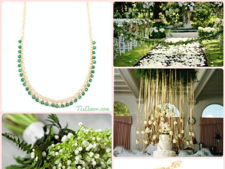 Tmx 1415327164781 Tisamor Amor Wedding Jewelry   Sml Summit wedding jewelry