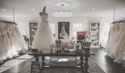 North Fork Bridal Shoppe