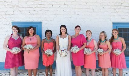 Christine's Weddings & Events