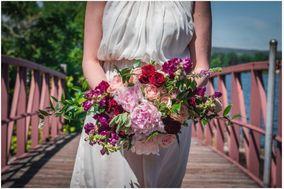 shine on floral design