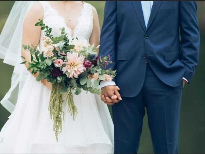 Tmx 7 51 1888759 157547717658871 Parsippany, NJ wedding florist