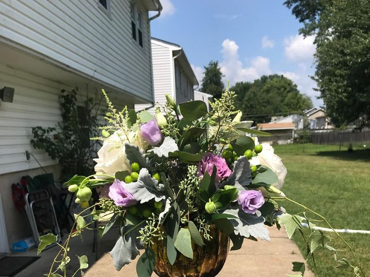 Tmx Img 5585 51 1888759 1571670456 Parsippany, NJ wedding florist