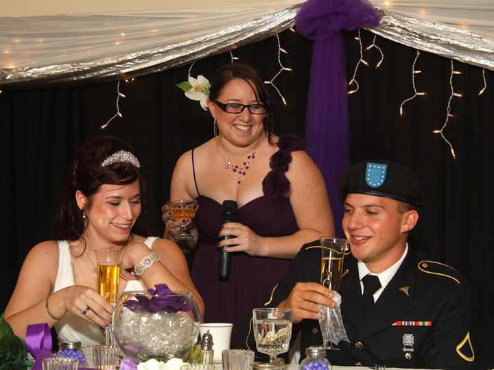 Tmx 1414095309105 Lancaster Pa Wedding Dj 10 Lancaster, PA wedding dj