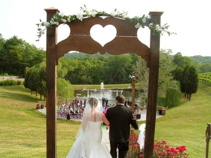 outdoor cincinnati wedding 2