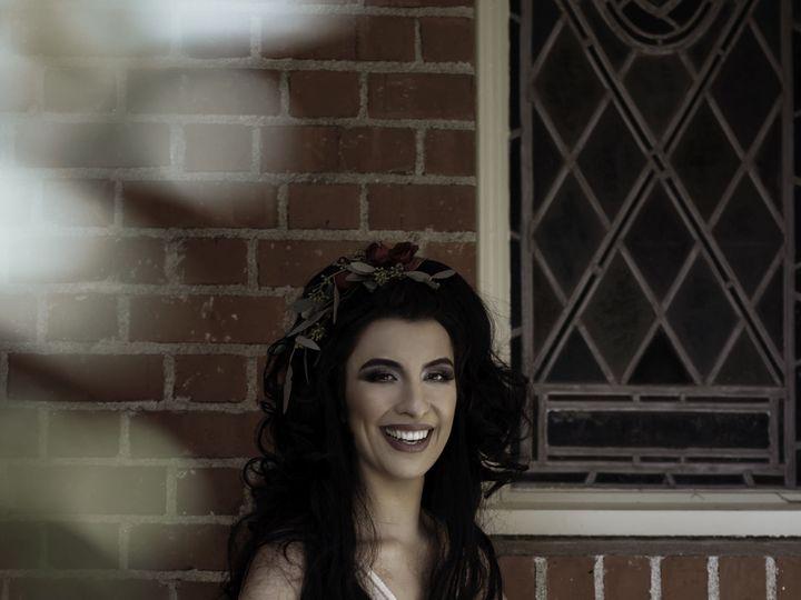 Tmx 1515219205 D4688ae259e36aa1 1515219203 18be55edbf54a967 1515219201500 1 JackieBench Stockton, CA wedding beauty