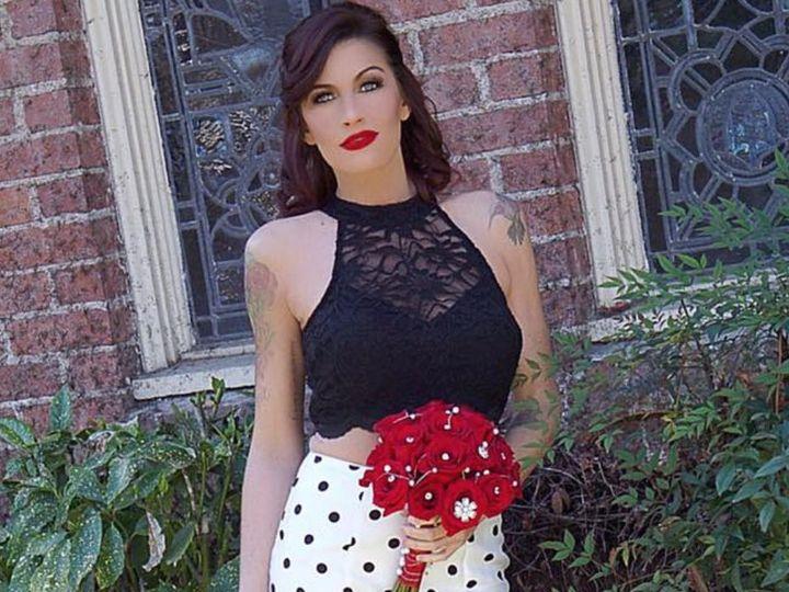 Tmx 1516674743 Ffa085517f7e9139 1516674740 1e936128a600e42e 1516674737908 2 Screen Shot 2018 0 Stockton, CA wedding beauty