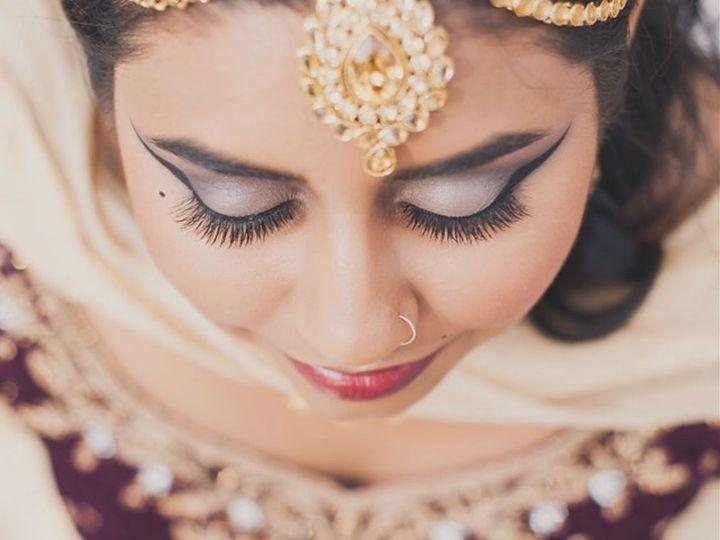 Tmx 1522992029 330ab7f738020ae7 1522992028 C937b96efa030759 1522992025633 5 Screen Shot 2018 0 Stockton, CA wedding beauty