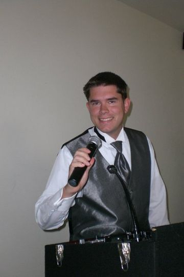 As a DJ and Master of Ceremonies for more than 13 years, I am ready to make your night a celebration...
