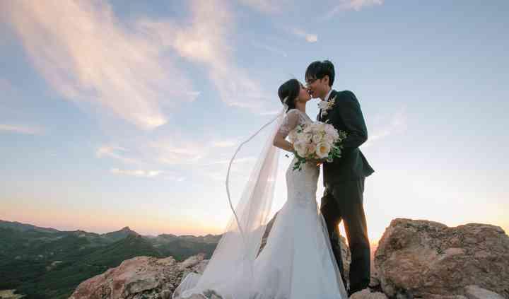 Bloomingirls Wedding
