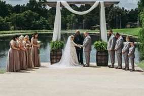 Ozarks Wedding Officiant