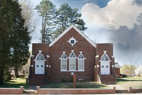 Historical Oakboro Presbyterian Church