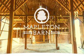 Mapleton Barn