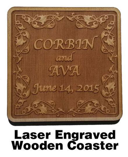 corbin and ava coaster