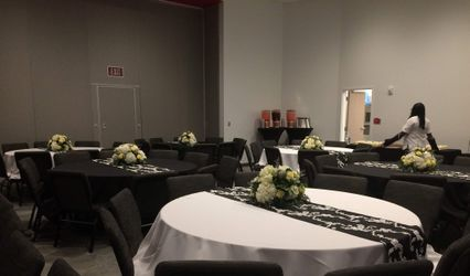 Stairway Wedding and Event Planning 1