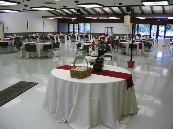 Veterans Memorial Center Multi-Purpose Room