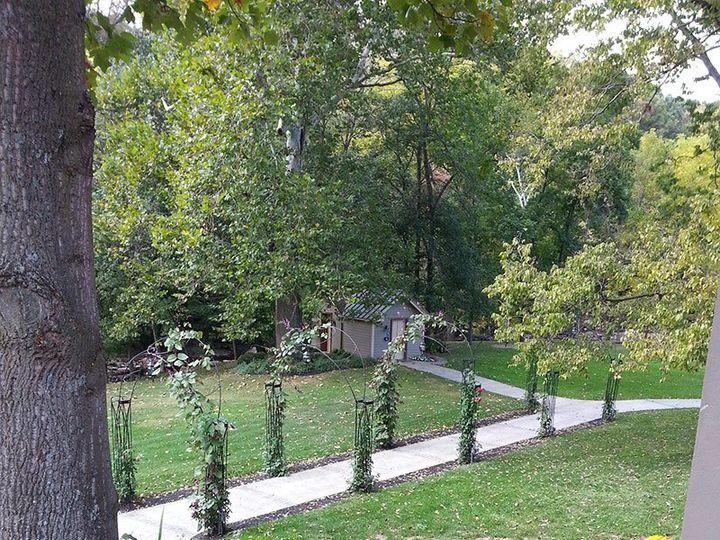Tmx 1394450472364 Garden  Elizabethtown, PA wedding venue