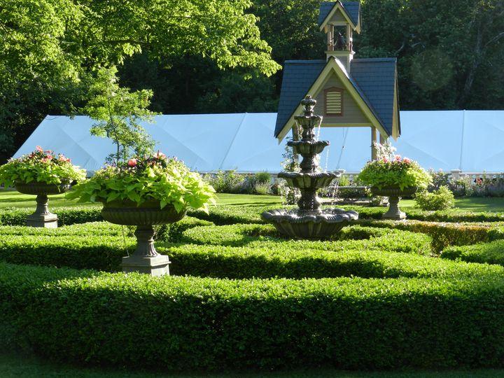 Tmx 1443105773882 Water Fountain Evning June 20 2014 001 Elizabethtown, PA wedding venue