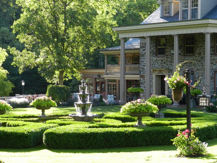 Tmx 1443106498286 Water Fountain Evning June 20 2014 002 Elizabethtown, PA wedding venue