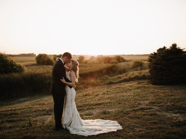Tmx 1507683577121 Brianne And Ross Hatton, ND wedding venue