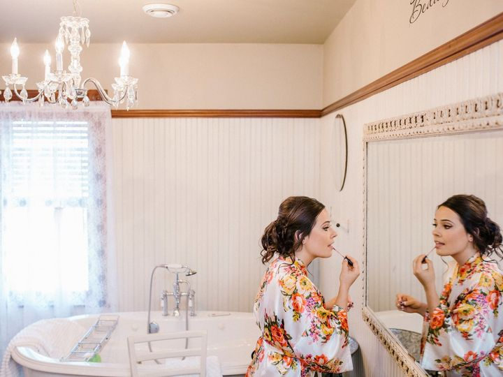 Tmx 1507683637427 Danielle Getting Ready Hatton, ND wedding venue