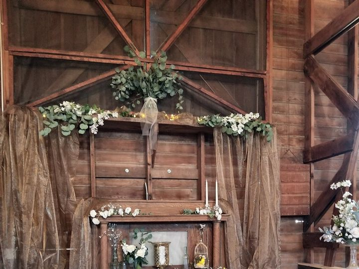 Tmx 1507683669954 Fireplace Hatton, ND wedding venue